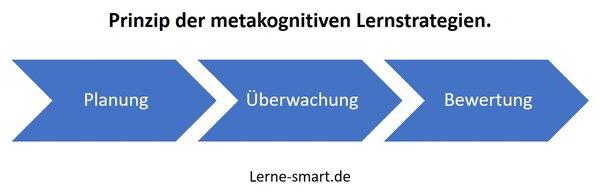metakognitive Lernstrategien