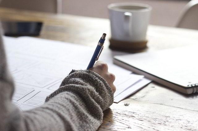Argumentationen schreiben – Tipps für Prüfungen