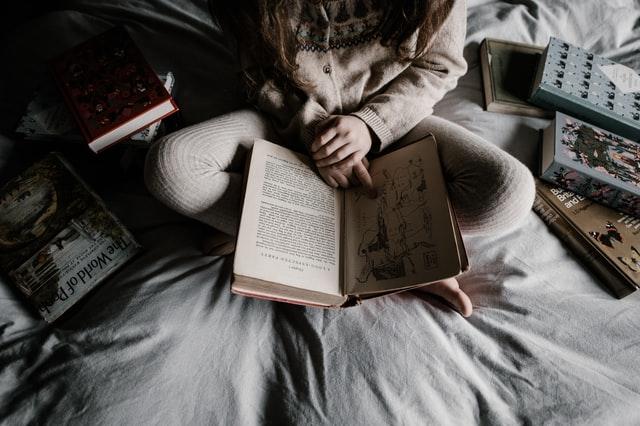 8 Tipps zum Lesen lernen